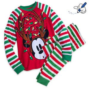 Pulls Et Vetements Douillets De Noel Special Disney Avec Mickey