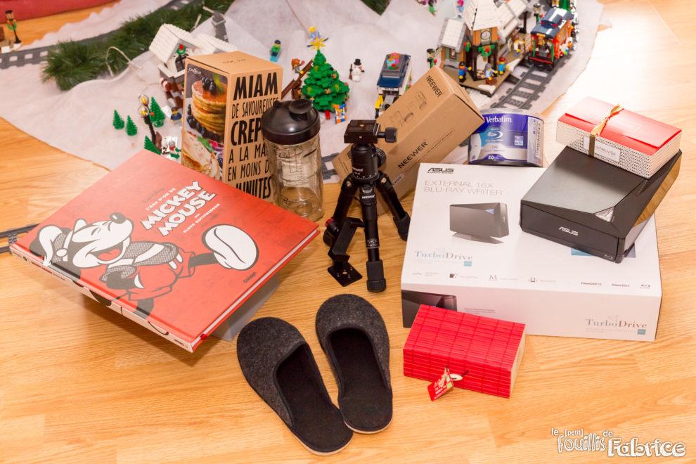 Petit Cadeaux Mes Bilan De Fabrice Et Noël 2017Le Fouillis QBsdhrCxt