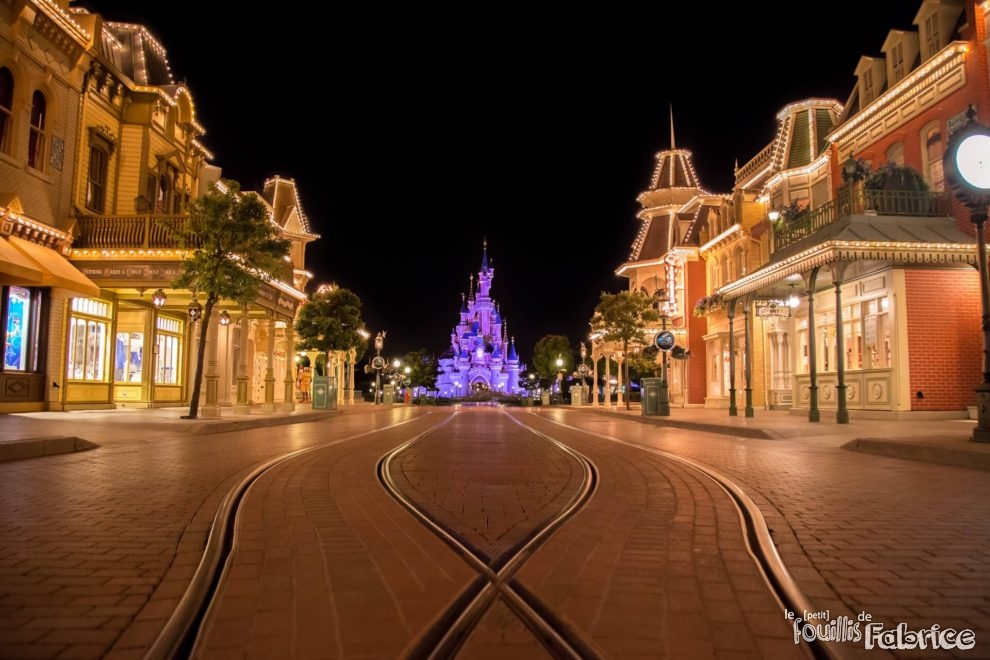 photos du 25 me anniversaire de disneyland paris 2 la